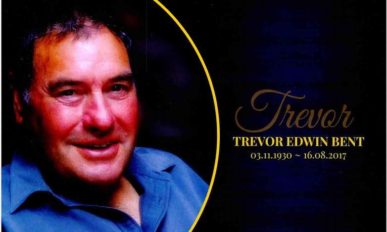 Trevor Bent Tribute